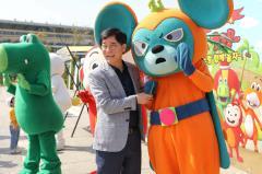 코코몽과 함께한 한국마사회 어린이날 행사 성료